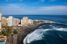 Spain, Canary Islands, Puerto ...