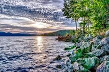 Scenery Around Lake Jocasse Go...