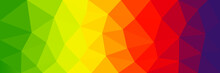 Abstract Colorful Background W...