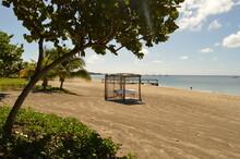 The Beautiful Paradise Beaches...