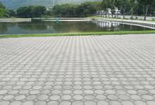 Truncated Square Tiling Patter...