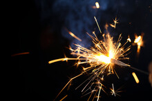 The Burning Sparklers Diwali F...