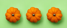 Orange Poppy Flower