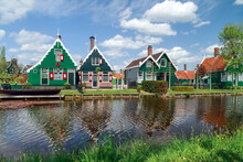 Holland Countryside Landscape ...