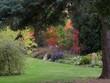 canvas print picture English Autumn English