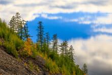 The Nature Of The Magadan Regi...