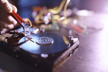 Computer Equipment. Repair Of ...