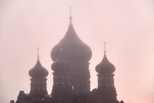 Assumption Cathedral / Tula