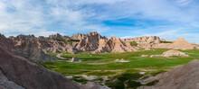 Badlands Panorama.