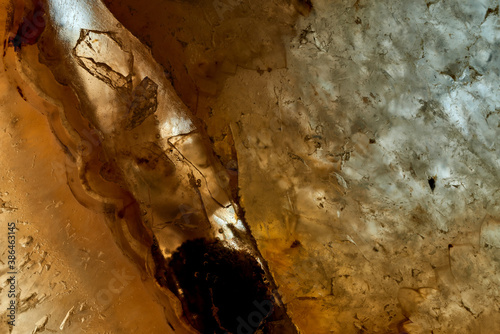 Abstract stone background marble shot, nature pattern