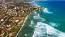 Aerial Photography Of Kahala, ...