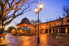 Dubbo City Rise Gazebo
