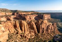 Desert Landscape - Colorado Na...