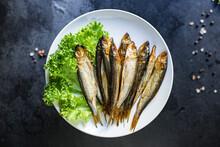 Sardines Sprats Smoked Or Salt...