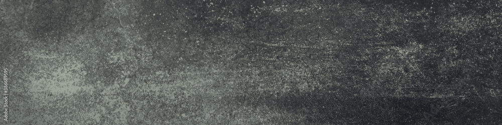 Fototapeta Faded rich cement texture background, brush strokes on marble stone or elegant stone texture banner.