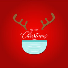 Merry Christmas 2020 Covid-19