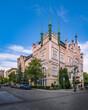 Budynek PKO w Rzeszowie, Polska