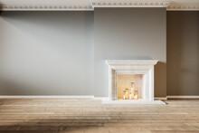 Modern Classic Gray Interior W...
