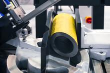 Industrial Metal Machining Cut...
