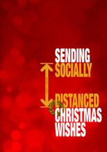 Sending Socially Distanced Chr...