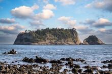 Jeju Island Is A Representativ...