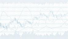 Stock Exchange Vector Backgrou...