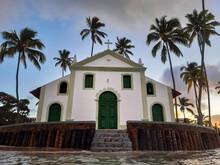 Capela De São Benedito, Igrej...