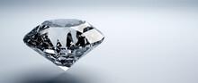 Brilliant Cut Diamond, Preciou...