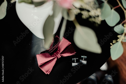 Obraz Wedding - fototapety do salonu