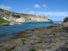 Porte D'enfer, Guadeloupe