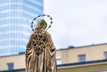 Immaculate Conception Statue O...