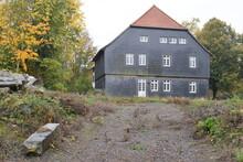 Dörfliches Pfarrhaus In Heuerssen/Niedersachsen