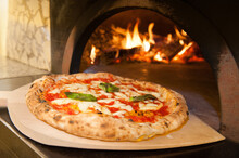 Real Neapolitan Italian Pizza ...