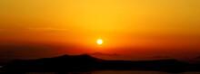Amazing Sunset - Beautiful Sun...