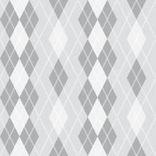 Argyle Pattern Seamless