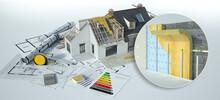 Home Insulation Construction Details