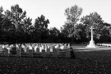 Udine War Cemetery. In Memory ...