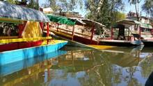 Xochimilco Mexico City Travel ...