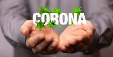 Contagious Coronavirus Pandemi...
