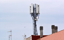 Electrosmog Risk Due To TV Repeaters And Mobile Phones
