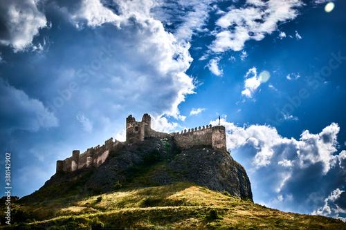Fotomural Castillo de Clavijo - La Rioja
