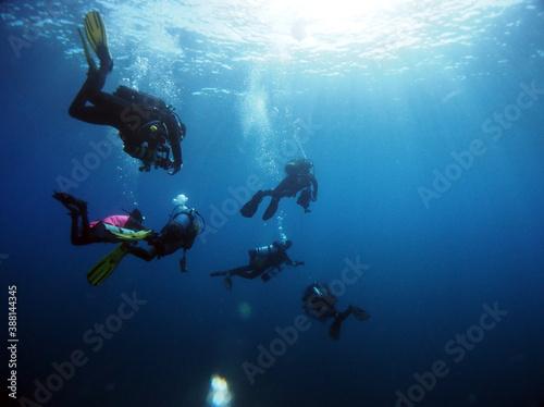 Canvastavla Scuba Diving Malta, Gozo and Comino
