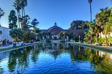 Balboa Park - San Diego, Calif...