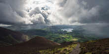 Keswick And Derwentwater From ...