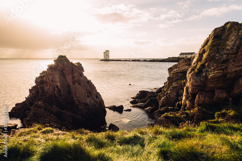 Photo Port Ellen lighthouse