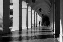 Architectural Feature In Porti...