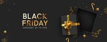 Black Friday Super Sale. Reali...