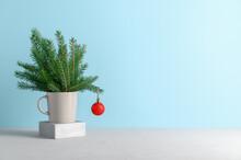 Alternative Christmas Tree In ...