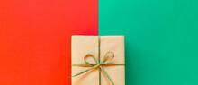 Christmas Gift.  Year-end Gift...