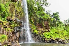 Lone Creek Falls, Sabie, Panorama Route, Mpumalanga, South Africa